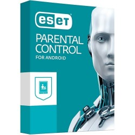 ESET Parental Control pentru Android, 2 ani, 1 dispozitiv