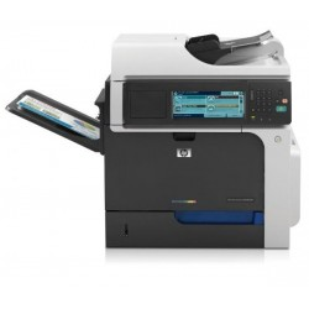 Imprimanta Multifunctionala LaserJet Color HP Enterprise CM4540