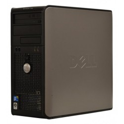 Carcasa Dell Optiplex 780 Tower
