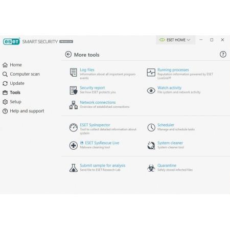 Rucsac pentru laptop HP Essential Backpack