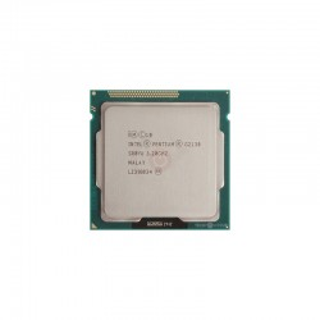 Procesor Intel Pentium, Dual Core G2130, 3.2GHz