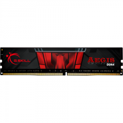 Memorie RAM G.Skill Aegis 8GB, DDR4 3200MHz CL16 Single channel Kit
