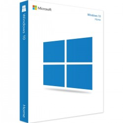 Microsoft Windows 10 HOME, RETAIL, 32/64 bit, Licenta Electronica