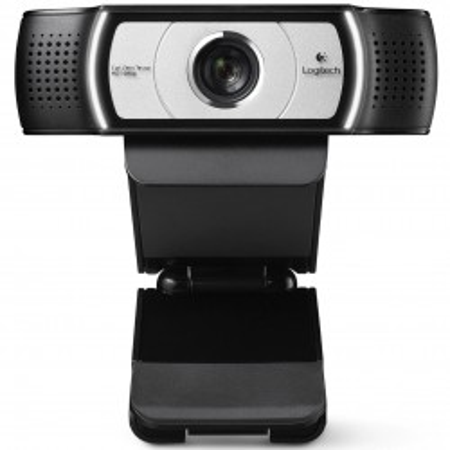 Logitech C930c Business, camera web pentru videoconferinta, Rezolutie 1080p