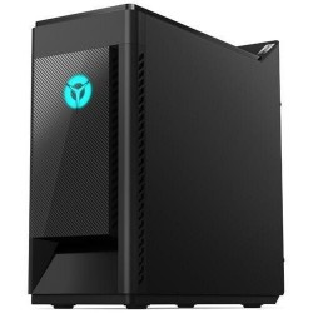 Sistem Gaming Lenovo Legion T5, Procesor Intel Core i7-10700 2.9GHz Comet Lake, 16GB RAM, 512GB SSD, GeForce GTX 1660 SUPER 6GB
