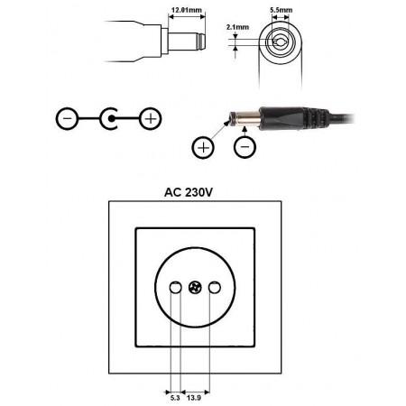Sistem Gaming Grille KL58, Intel Core i7 7700 3.60GHz , 16 GB