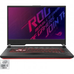 Laptop Gaming Asus 15.6'' ROG Strix G15 G512LI, FHD 144Hz, Procesor Intel Core i5-10300H