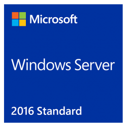 Licenta Electronica Microsoft Windows Server 2016 Standard, RETAIL, 32/64 bit, Toate limbile