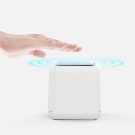 Ceas smartwatch E-BODA Smart Time 360 Silicon Culoare Negru