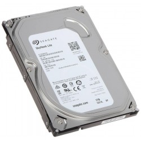 Hard Disk 1 TB (HDD) SATA III Seagate pentru DVR SkyHawk Surveillance